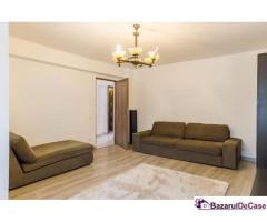 Apartament cu 3 camere de inchiriat in zona Sebastian