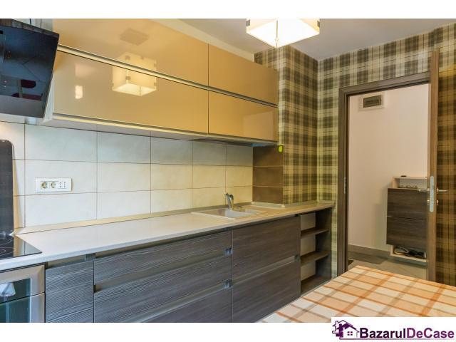 Apartament cu 3 camere de inchiriat in zona Sebastian - 5/12