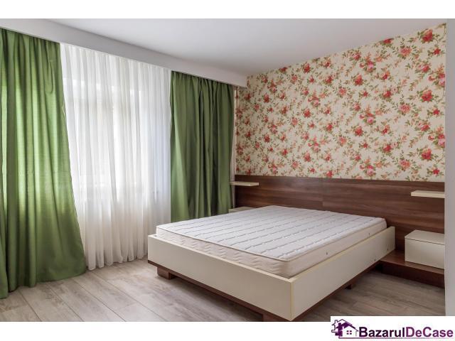 Apartament cu 3 camere de inchiriat in zona Sebastian - 8/12