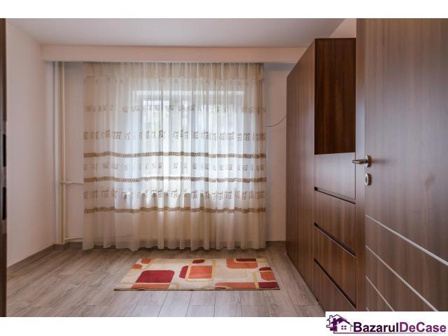 Apartament cu 3 camere de inchiriat in zona Sebastian - 9/12