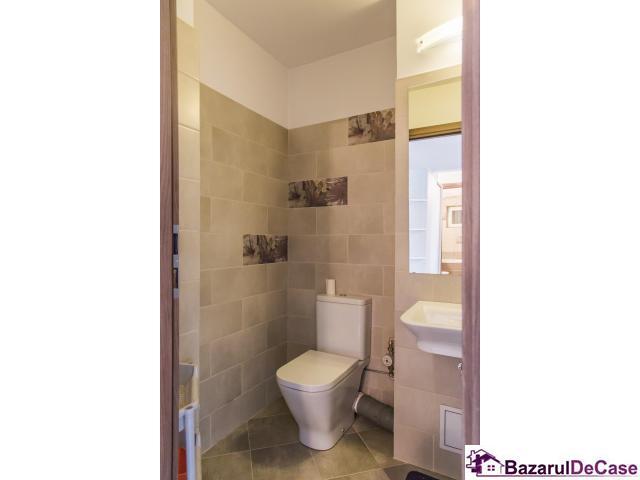 Apartament cu 3 camere de inchiriat in zona Sebastian - 10/12
