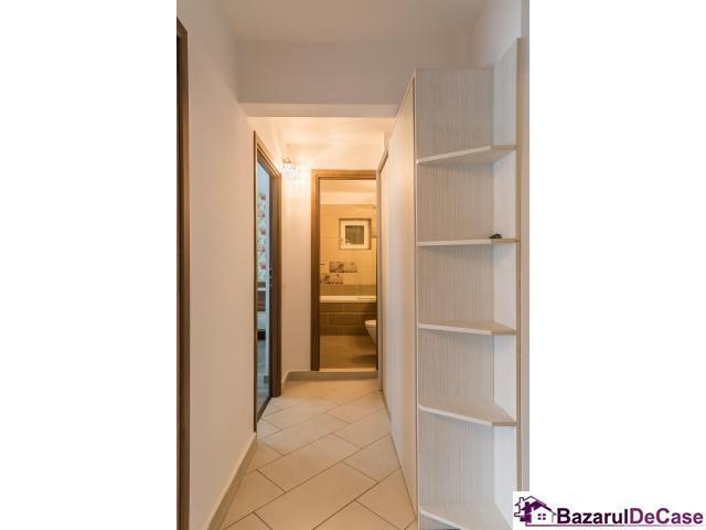 Apartament cu 3 camere de inchiriat in zona Sebastian - 11/12