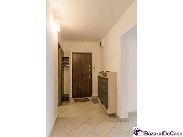 Apartament cu 3 camere de inchiriat in zona Sebastian - 12/12