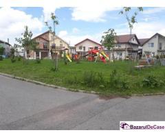 Casa individuala in Sibiu 160 mp utili +270 tern