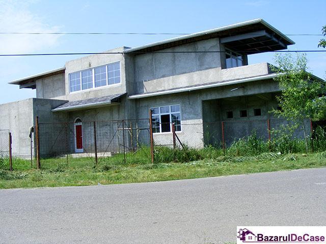 Vilă de vânzare Strada Malu Rosu Lipia Gruiu Ilfov - 3/12
