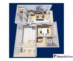 Apartamente cu 2 camere în Sebeș