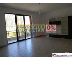 Apartament cu 3 camere - Bloc Nou - 89 mp utili