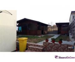 Casa mobilata in Trivale - Campului