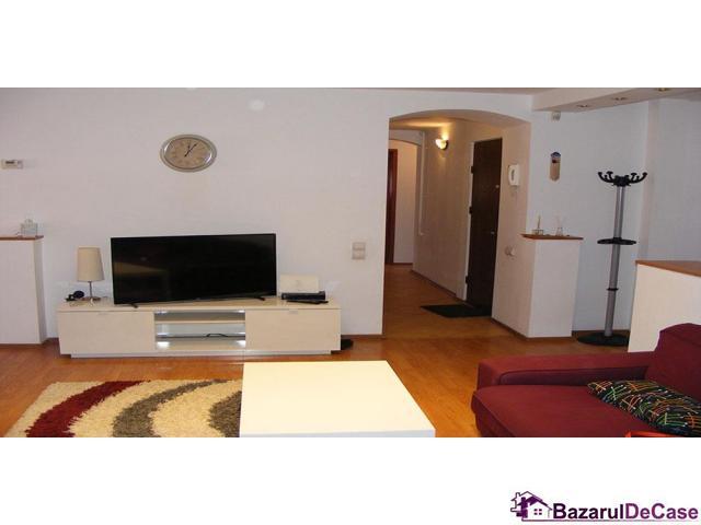 Inchiriere apartament 3 camere zona Crangasi Giulesti - 1/12