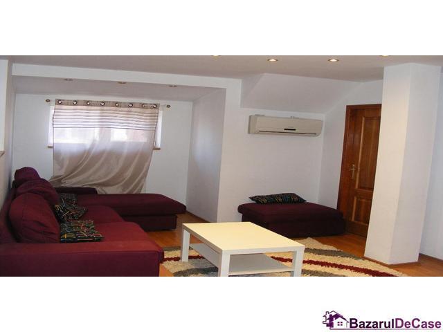 Inchiriere apartament 3 camere zona Crangasi Giulesti - 3/12
