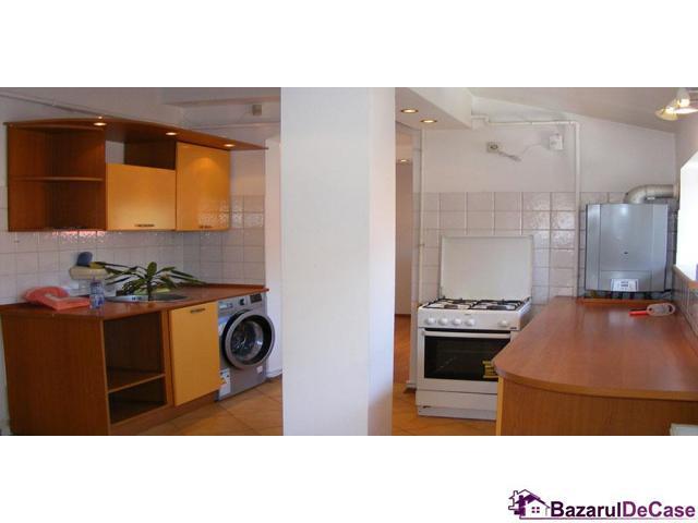 Inchiriere apartament 3 camere zona Crangasi Giulesti - 6/12