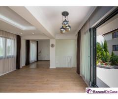 Vanzari 3 camere lux – tip duplex, Aviatiei,Herestrau