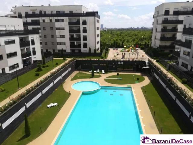 Apartament Natura Residence cu 2 locuri parcare - 10/10