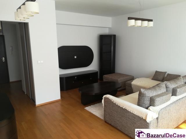 Inchiriere apartament 3 camere Natura Residence, 2 locuri parcare - 3/10
