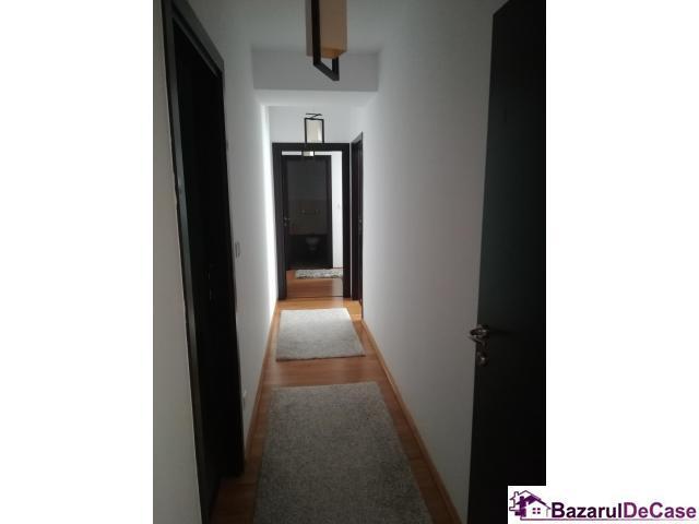 Inchiriere apartament 3 camere Natura Residence, 2 locuri parcare - 5/10