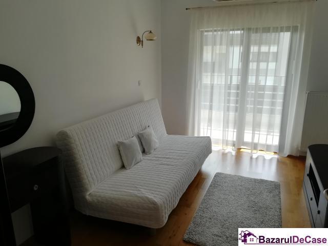 Inchiriere apartament 3 camere Natura Residence, 2 locuri parcare - 6/10