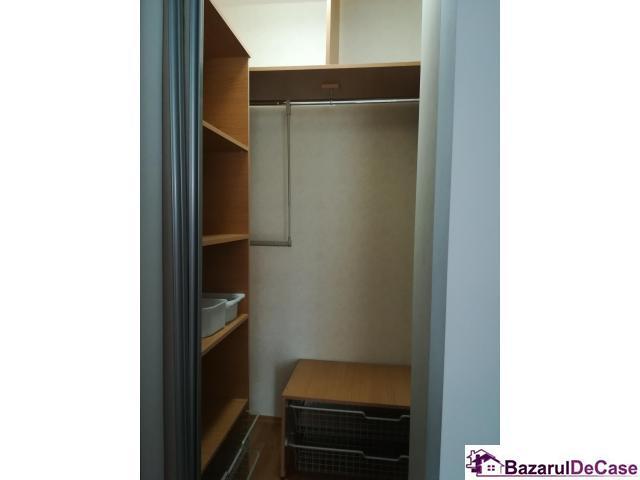Inchiriere apartament 3 camere Natura Residence, 2 locuri parcare - 8/10