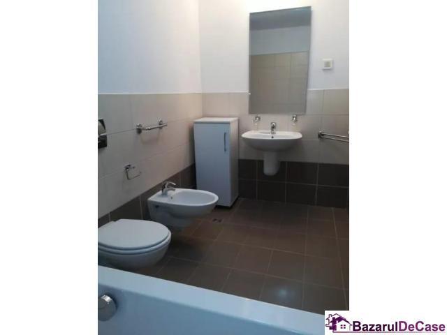 Inchiriere apartament 3 camere Natura Residence, 2 locuri parcare - 9/10