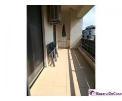Inchiriere apartament 3 camere Natura Residence, 2 locuri parcare - Imagine 10/10
