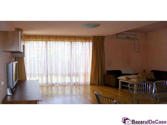 Casă - vilă de vânzare cartierul rezidential Madrid Pipera - 6/12