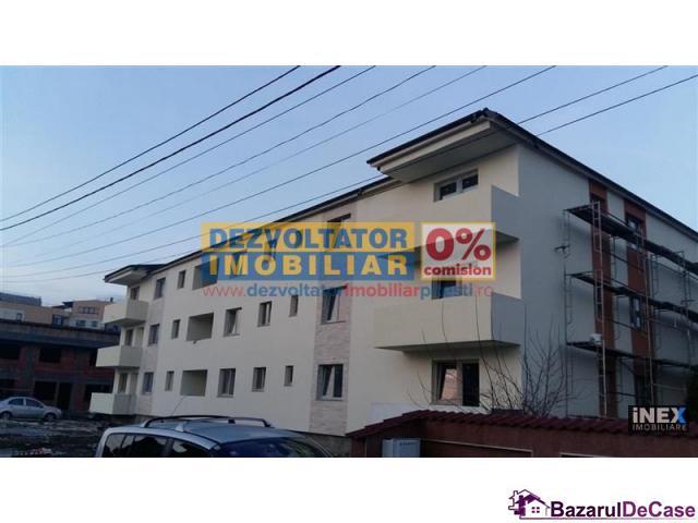 Apartament 3 camere Tancodrom - 4/12