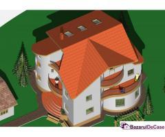 Casa la rosu langa pădurea Pasarea - Imagine 9/9