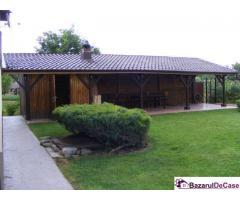 Casa - vila de vanzare Strada Primaverii Peris Ilfov - Imagine 4/12