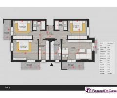 Finalizat!! Apartament 4 camere Titan-Ozana-Metrou 1 Decembrie 1918
