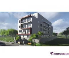 Apartament 4 cam 95.75 mp - Billa-Carrefour Postavarului