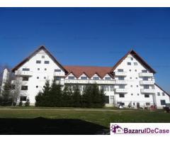 Hotel la cheie 42 camere Sambata de Sus