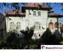 VANZARE PENSIUNE -HOTEL-RESTAURANT