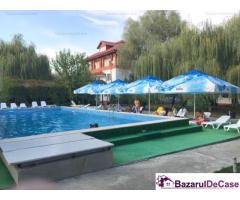 Vanzare Hotel Delta Dunarii-Bratul Sfantul Gheorghe, renovat complet