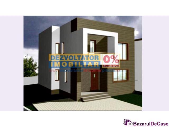 Casa individuala in Tancodrom - Pitesti - 2/3