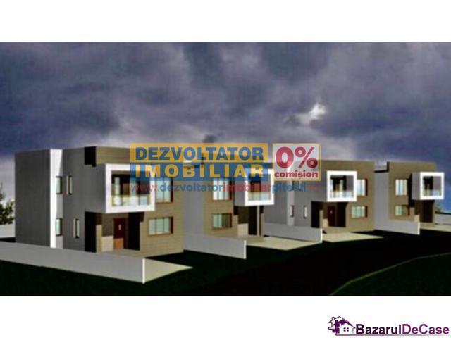 Casa individuala in Tancodrom - Pitesti - 3/3