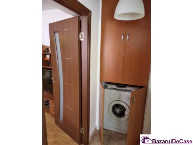 Apartament cu 2 camere de închiriat în zona Apusului - 5/7