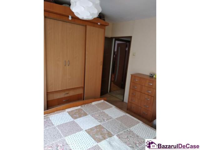 Apartament cu 2 camere de închiriat în zona Apusului - 6/7