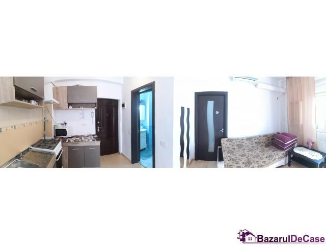 Inchiriez urgent Apartament cu 2 camere in zona Militari residenc - 2/9