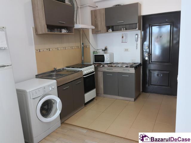 Inchiriez urgent Apartament cu 2 camere in zona Militari residenc - 6/9
