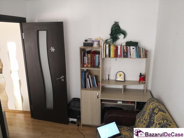 Inchiriez urgent Apartament cu 2 camere in zona Militari residenc - 8/9