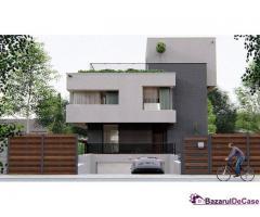 Casa - vila de vanzare Strada Margelelor Bragadiru Ilfov