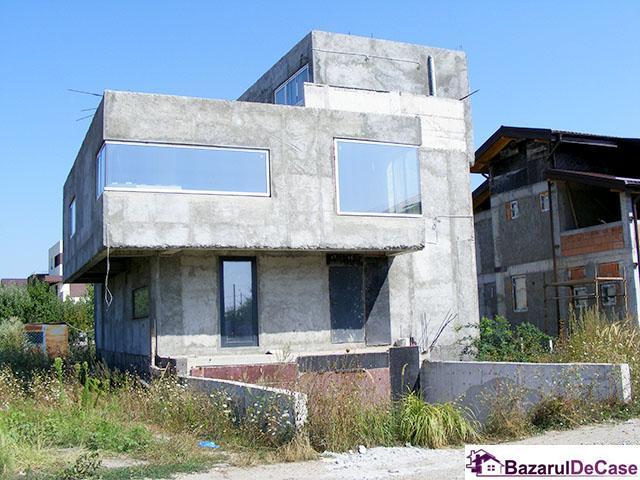 Casa - vila de vanzare Strada Margelelor Bragadiru Ilfov - 5/10