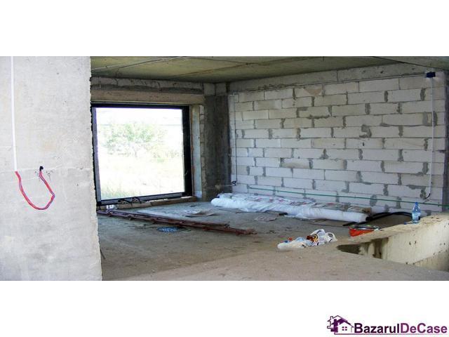 Casa - vila de vanzare Strada Margelelor Bragadiru Ilfov - 9/10