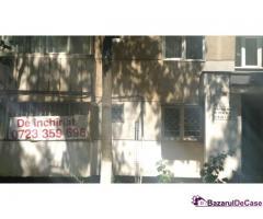 Apartament stradal Iuliu Maniu parter.