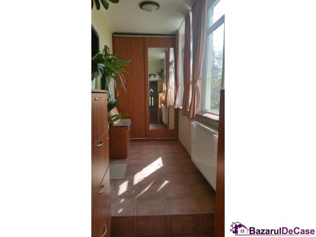 Casa Mobilata si Teren 408 mp in Domnesti, Teghes - 110.000 Euro - 4/12