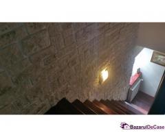 Casa Mobilata si Teren 408 mp in Domnesti, Teghes - 110.000 Euro - Imagine 7/12