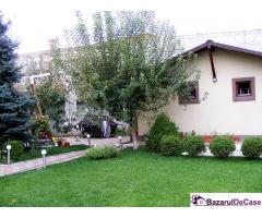 Casa - vila de vanzare Chiajna Ilfov