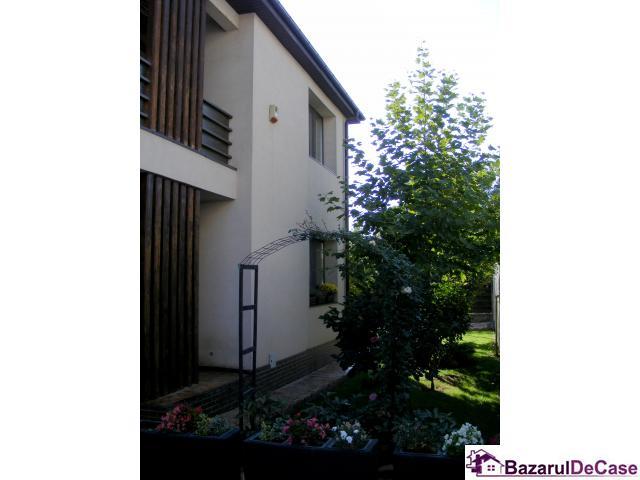 Casa - vila de vanzare Prelungirea Ghencea Strada Toamnei - 5/12