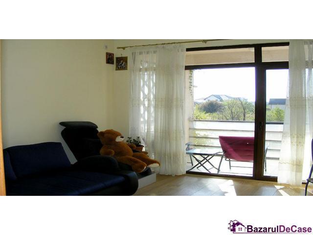 Casa - vila de vanzare Prelungirea Ghencea Strada Toamnei - 11/12