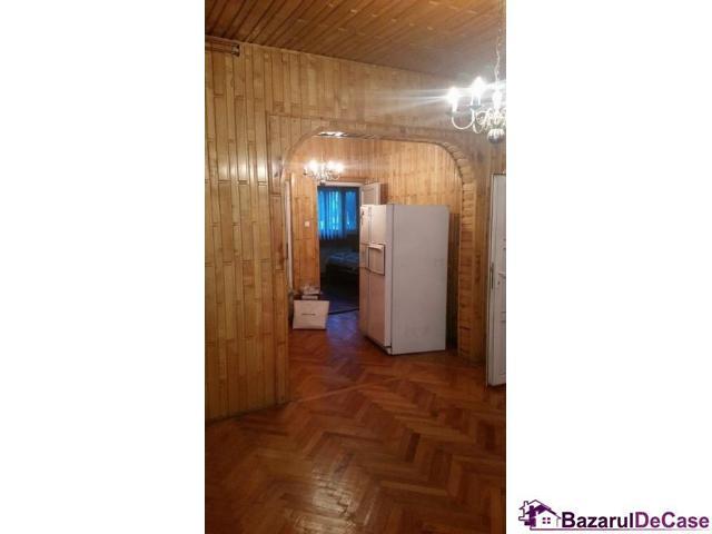 Apartament cu 3 camere de închiriat în zona Cotroceni - 5/6