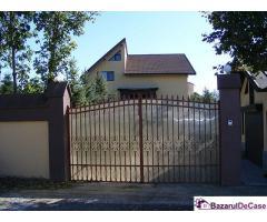 Casa - vila de vanzare Strada Brasov Branesti Ilfov